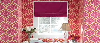custom shades and window treatments rockville interiors