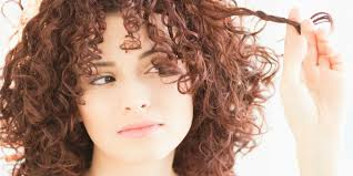 how to cut your own curly hair in layers how to grow curly hair tips for getting long curly hair