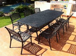 Patio Furniture Manufacturers by Cast Iron Patio Furniture For Sale In Cape Town Western Cape Cast