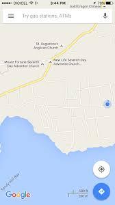 Navarre Florida Map by Terri U0027s Travels St Martin U003e Anguilla