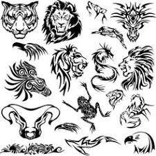read complete unique black bobcat tattoo flash by jellesin copper