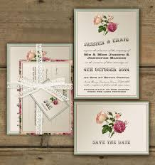 amazing of wedding invitations and stationary knots and kisses