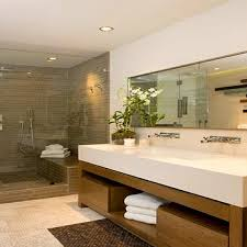 bathroom trough sink modern rectangular trough bathroom sinks native trails intended