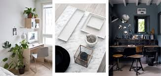 Elle Decor Home Office Get Organised 4 Style Tips To Create Your Dream Desk