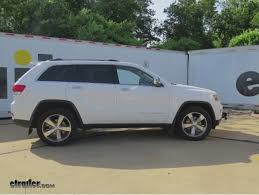 jeep grand cherokee vehicle tow bar wiring etrailer com