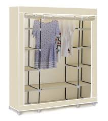 wardrobe storage wardrobe with shelves loft closet attic cabinet