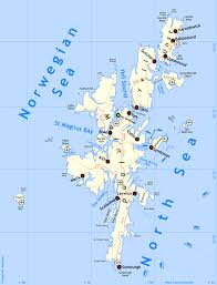 St Thomas Island Map Maps Love Scottish Islands