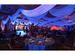 Ceiling Draping For Weddings Diy Waves On The Ceiling Under The Sea Dance Pinterest Ceilings