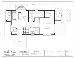 backyard floor plans