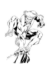 12 images of marvel beast coloring pages how to draw beast x men