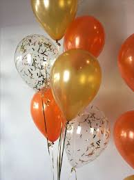best 25 orange balloons ideas on pinterest