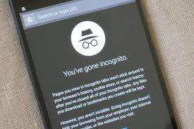 android mode how to browse with incognito mode in chrome for android greenbot