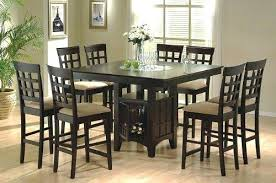 dining room sets for 8 dining room table with 8 chairs size of modern square dining