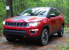 jeep compass 2017 trunk space 2017 jeep compass overview cargurus