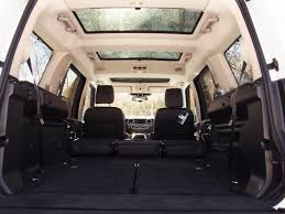 original range rover interior land rover lr4 2014 interior wallpaper 1280x960 36660