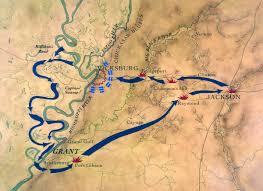 Battle Of Gettysburg Map Maps The Civil War Pbs