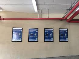 parking garage ad spaces garage 11 ads 1 to 4