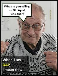 Meme Definitions - oap what does oap mean