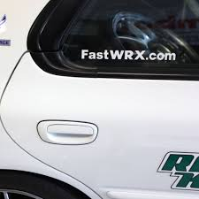 jdm sticker rear window decals fastwrx com