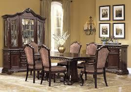 dining room sets michigan lacks majestic 7 pc dining set