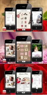 cheap wedding websites 19 best mobile website inspiration images on before