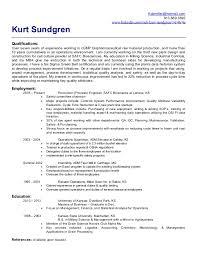 kurt sundgren resume
