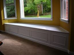 Window Storage Bench Seat Plans by Window Bench Seat U2013 Pollera Org