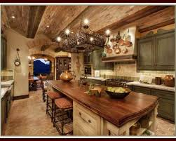 Rustic Kitchen Ideas - italian rustic kitchen part 24 fixer upper a rustic italian