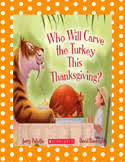 thanksgiving scripts resources lesson plans teachers pay teachers