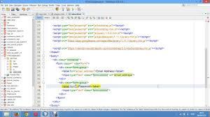 tutorial css php html css javascript jquery ajax php mysql bangla video