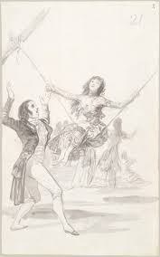 francisco de goya 1746 u20131828 and the spanish enlightenment