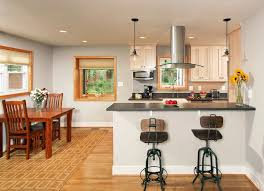 Traditional Kitchen Stools - case design remodeling inc traditional kitchen dc metro