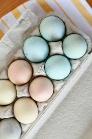 natural easter egg dyes everyday annie