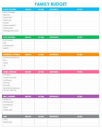 printable budget planner template free free budget planner template printable budget worksheet budget
