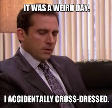 The Office Memes - the office isms michael scott memes