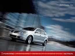 2005 pontiac vibe conceptcarz com