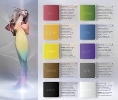 color feeling home design