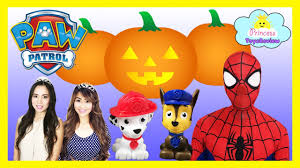 Pumpkin Princess Halloween Costume Paw Patrol Halloween Pumpkins Princess Pumpkin Patch Shopkins Egg