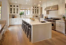 farmhouse style kitchen cabinets 36 modern farmhouse kitchens that fuse two styles perfectly