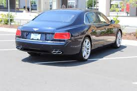 blue bentley 2016 2016 bentley flying spur stock 6nc055910 for sale near vienna