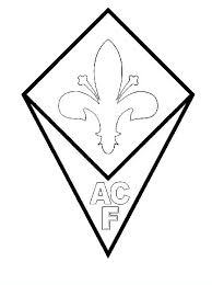 football badges napoli teenagers coloring pages disegni da