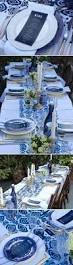 Blue Table Menu Orchard Blog Creating A Summer Blue Table Theme Orchard Blog