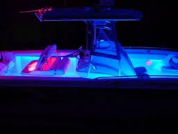 boat led strip lights indirect lighting at ahoycaptain com