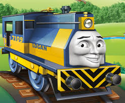 logan thomas tank engine wikia fandom powered wikia
