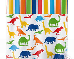 Baby Bathroom Shower Curtains by Kid Shower Curtain Etsy