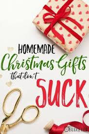 25 cheap but gorgeous diy gift ideas christmas gifts