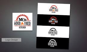 Kitchen Logo Design Restaurant Marketing Materials Design Fresh Dezigns