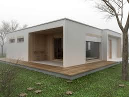 half concrete half wood house poured concrete house plans modern