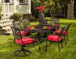 Patio Furniture St Augustine Fl by Patio Furniture U0026 Gas Fire Pits L Kalamazoo Mi