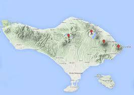 aktuelle vulkanausbrüche vulkane und vulkanausbrüche auf bali sehenswürdigkeiten